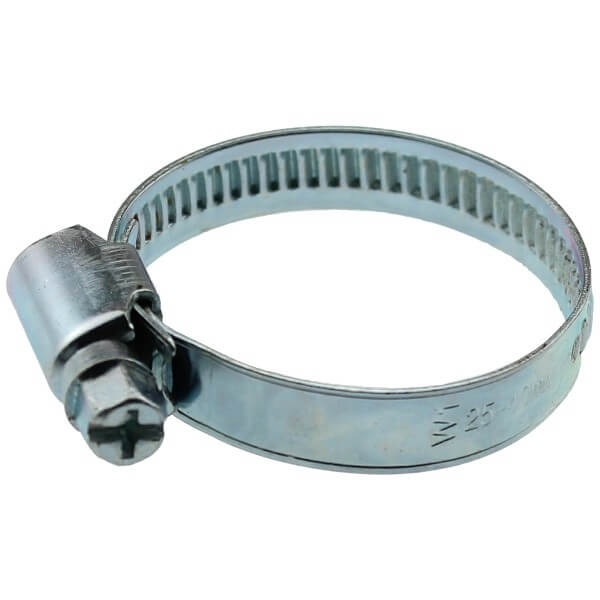 Schlauchklemme 32 - 50 mm