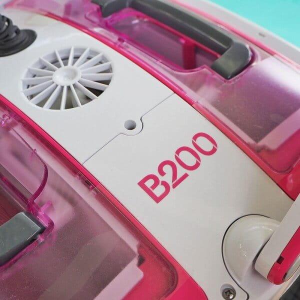 Poolroboter B200 von BWT Retoure günstig kaufen