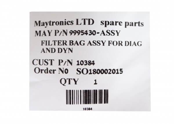 Filtersack Standard, 50 µm