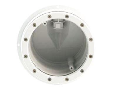 ASTRAL Scheinwerfer-Einbaunische (59814)