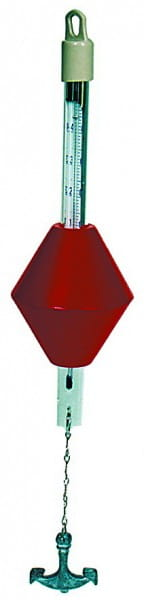 Bojenthermometer