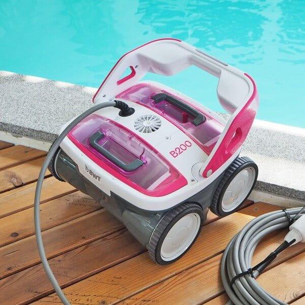 Poolroboter B200 von BWT Aktionsmodell