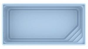 GFK Pool Aurora 750