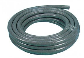 FlexFit® flexibler PVC Druckschlauch Ø 50 mm, 1 lfm