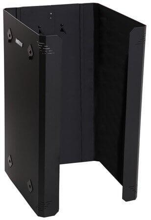 Ofen-Schutzmantel 3-seitig WL475