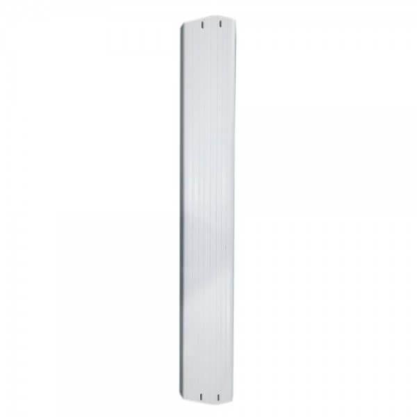 Rundpool Feeling Premium, Ø460 x 120 cm, grau, Komplettset