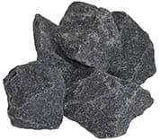 Saunasteine 20 kg, Körnung 10-15 cm