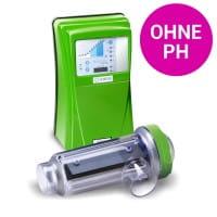 Salzelektrolyseanlage DOMOTIC LOW SALT 12G, ohne pH, 50 m³
