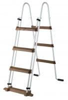 Rundpool Feeling, Ø240 x 120 cm, Holzoptik, Komplettset - nicht verfgbar 2020!