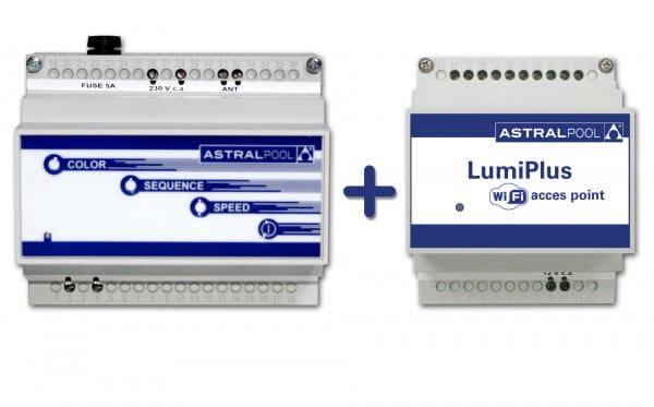 Lumiplus WiFi Adapter