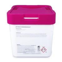 BWT - pH-Minus, Säuregranulat - Anwendung