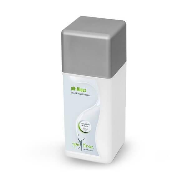 Bayrol Spa Time pH-Minus 1,5 kg