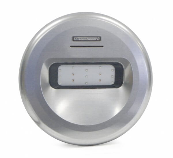 LumiPlus Design LED-Scheinwerfer, RGB, Ø 245 mm (59803)