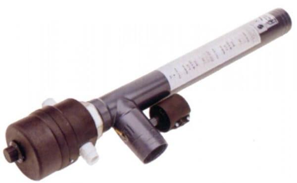 Elektrowärmetauscher EWT 80/40 1,5 KW