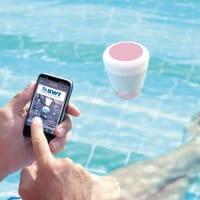 automatische Wasseranalyse BWT Ico
