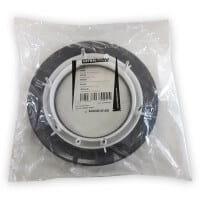 ASTRAL Blende anthrazit aus Kunststoff (4403010100)