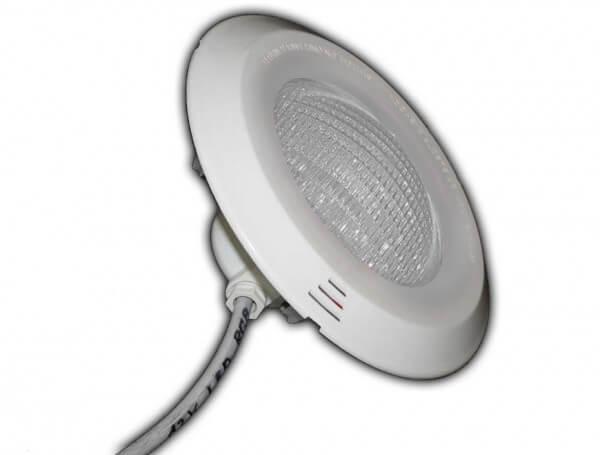 HP LED-Kombischeinwerfer Weiß/LED