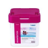 BWT AQA marin Chlor, Tabletten 200 g langsamlöslich, 5 kg
