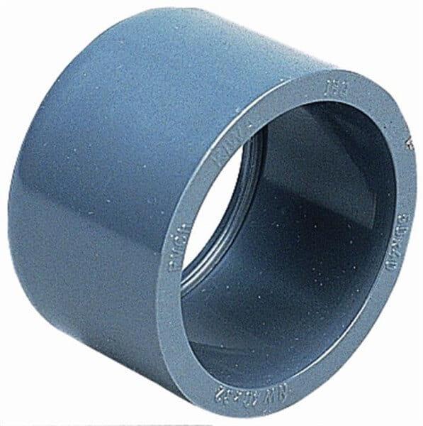 Reduzier-Stücke, kurz, 50-40 mm