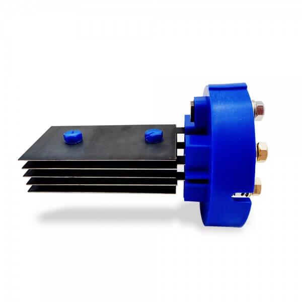 Salzelektrolyseanlage SALT 12G, 50 m³ - selbstreinigende Elektrolysezelle