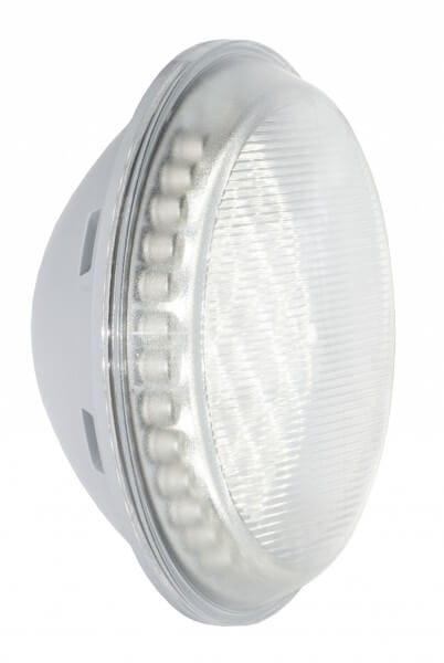 ASTRAL Lumiplus 2.0 LED-Ersatzlampe, RGB, PAR-56, 12 V, 48 W (43411)