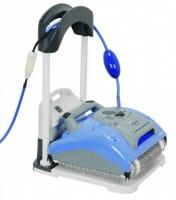 Poolroboter Dolphin M200 mit Kombibürsten
