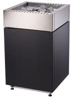 Saunaofen Qube 90/150 9-15 kW