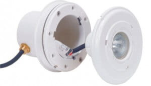 ASTRAL Scheinwerfer Midi für Folienbecken (33711-S)