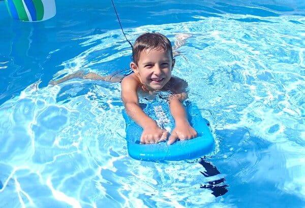 Pool Athlete