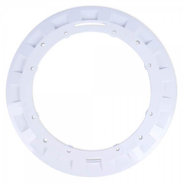 Flansch für Bodenablauf BL311 weiß (41015040)