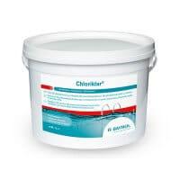 Bayrol Chloriklar 3 kg