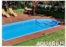 GFK Pool Aquarius 750