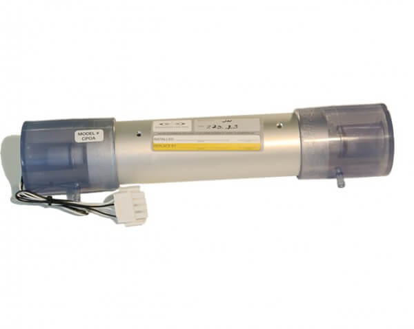 Ozone Generator Ultra Pure/Crystal Zone