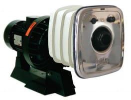 SPRINT-2000 Armatur mit Edelstahl V4A Sichtblende (11014 bzw. 11499)