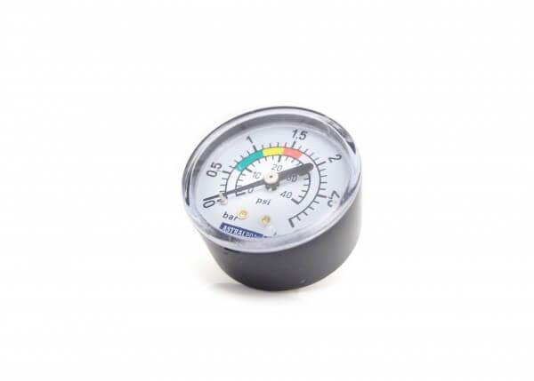 Manometer für Filterkessel Bilbao (4404010103)