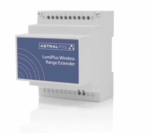 Signalverstärker für Astral Lumiplus Wireless Scheinwerfer (64633)