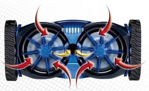 Zodiac MX8