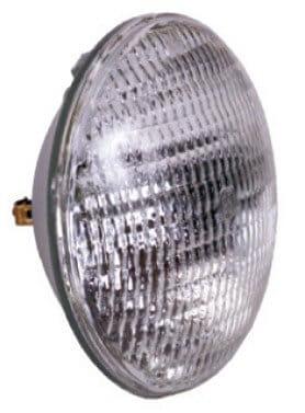 Ersatzlampe Halogen 300 Watt, 12 Volt