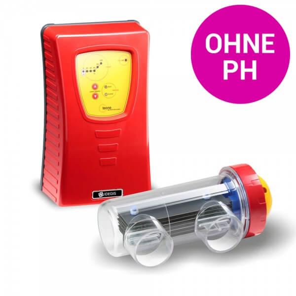 Salzelektrolyseanlage TECNO 30G, ohne pH, 120 m³