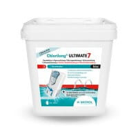 Bayrol Chlorilong ULTIMATE 7 BLOC 4 x 0,95 kg