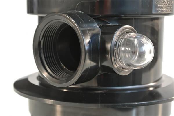 Ventil für ProAqua 320 / 38mm Schlauchanschluss