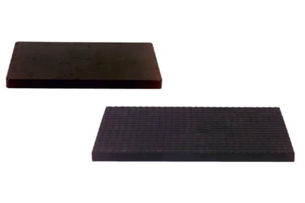 Filterbodenplatte