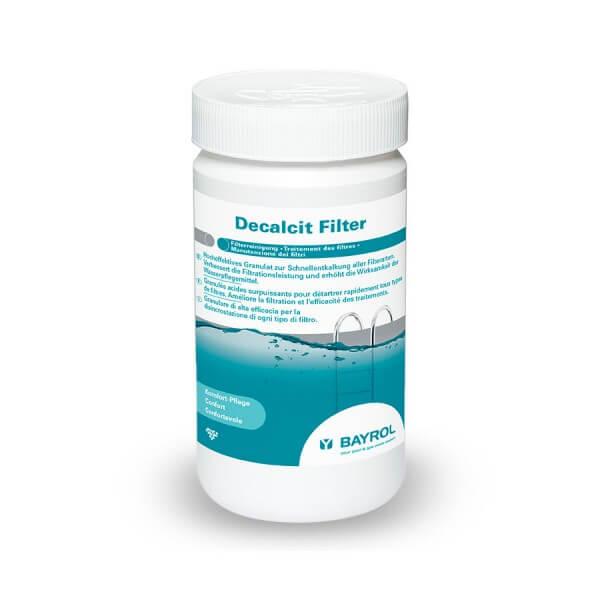 Bayrol Decalcit Filter 1 kg