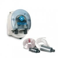 Ersatz pH Pumpe TECNO, TECNO Serie 2, DOMOTIC & DOMOTIC LS Salzelektrolyseanlagen