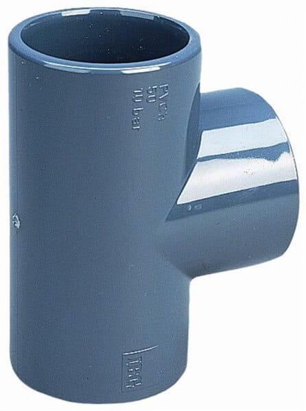 T-Stücke 90 Grad, egal, innen – innen, 16 mm