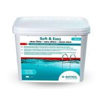 Bayrol Soft & Easy 5,04 kg - 30m³ Pools
