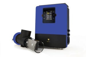 Temperatur-Modul für Hydrolife/Oxilife/UV-Scenic