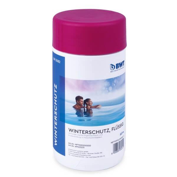 BWT AQA marin Winterschutz, 1 l