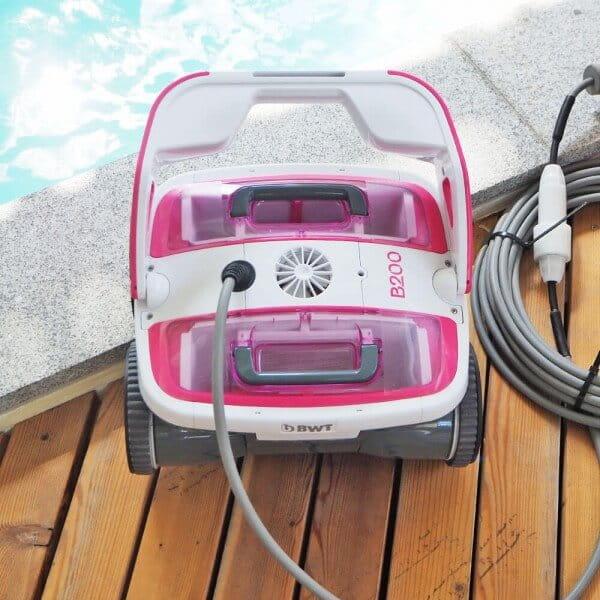 Poolroboter B200 von BWT Vorführmodell