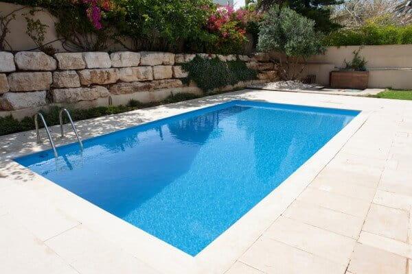 Styropor Pool Set 500 x 300cm von Apoolco Premium